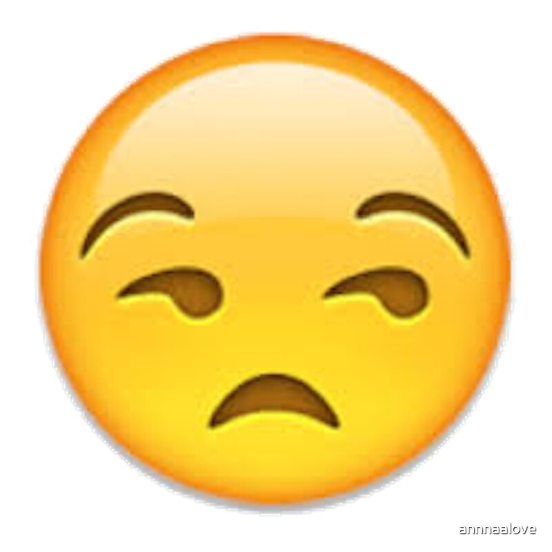 Image result for annoyed emoji