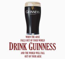 Drink Guinness