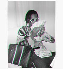 Copia de Playboi Carti Poster