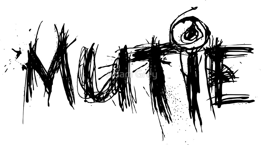 Mutie by Adam Grey