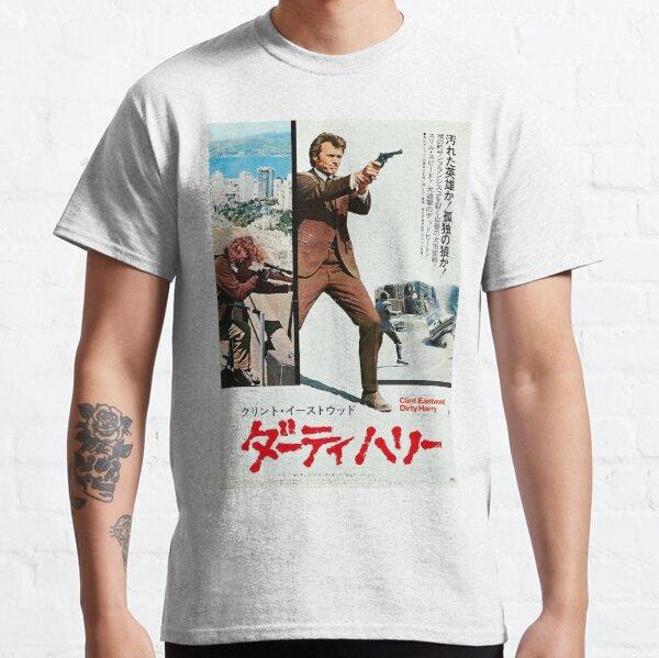 Billy Butcher The Boys as Tony Montana Scarface Movie poster Black T-Shirt