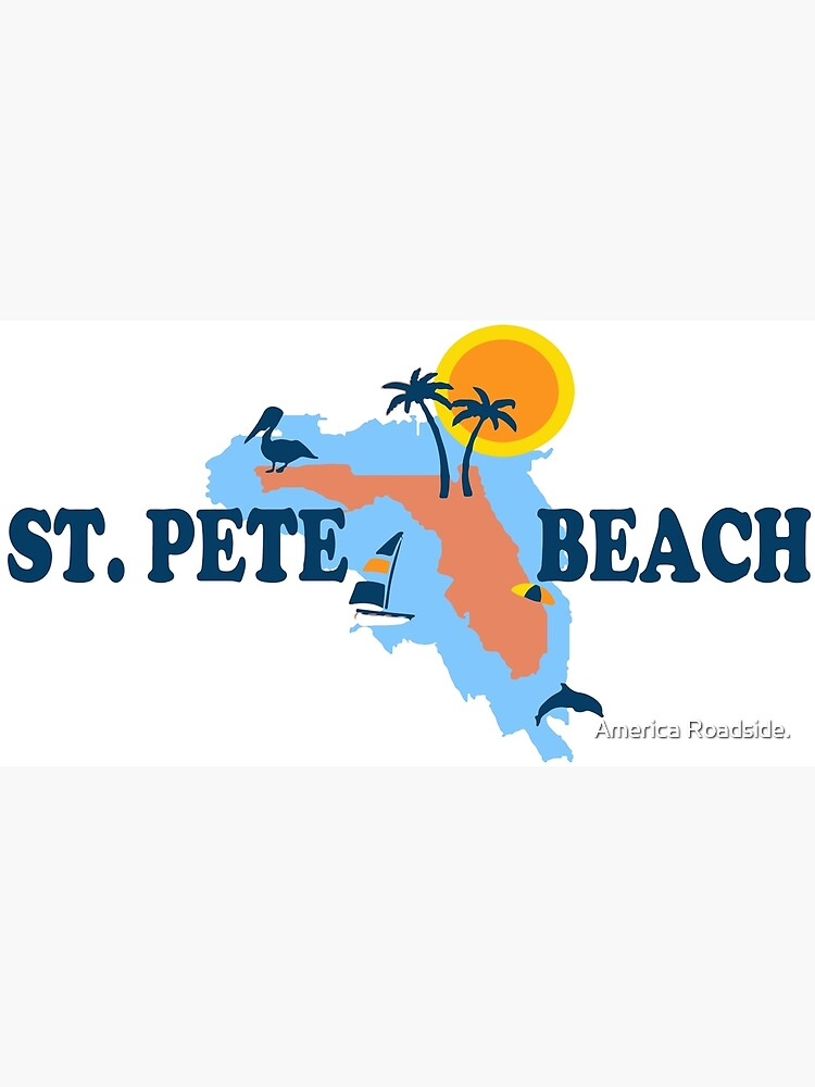 St. Pete Beach. by ishore1