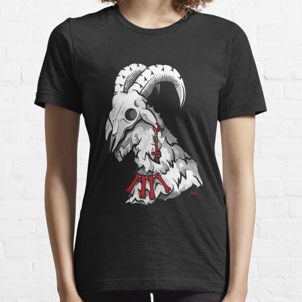 Krampus the Yule Lord Essential T-Shirt
