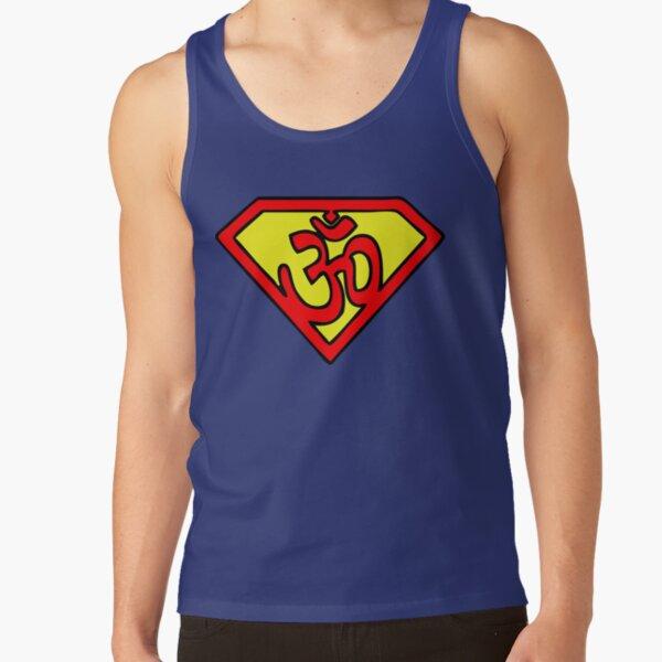 Super Om Symbol Tank Top