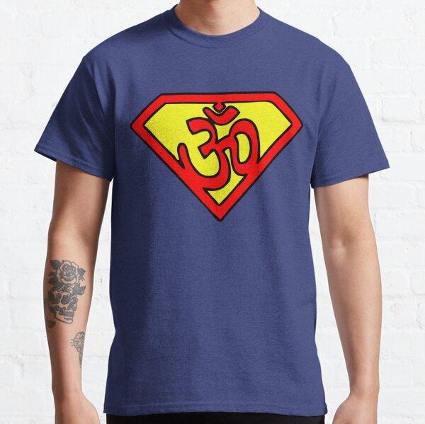 Super Om Symbol Classic T-Shirt