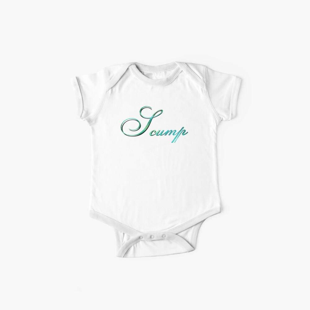 Scump óptico Body para bebé
