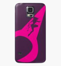 Psylocke Coque et skin Samsung Galaxy