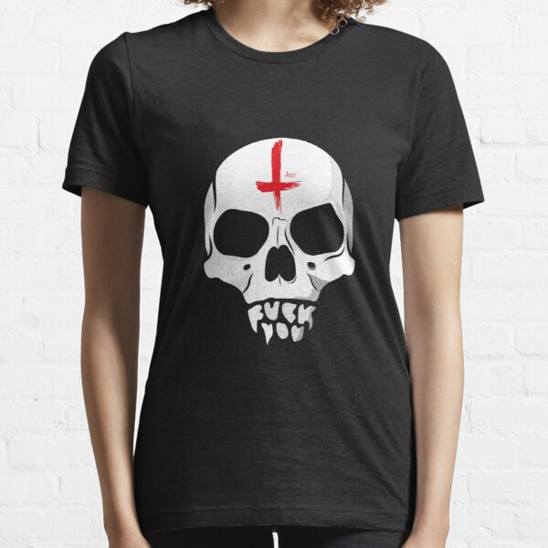 F*ck you Essential T-Shirt