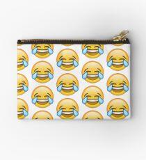 Lachendes Emoji Täschchen