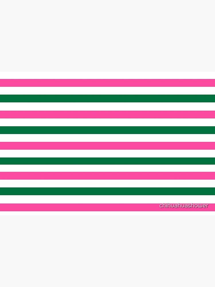 Deckchair Stripes by chihuahuashower