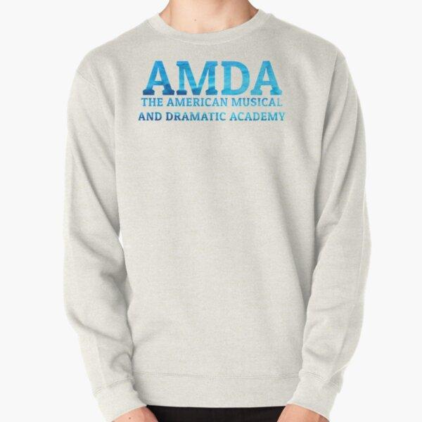 AMDA 5 Pullover Sweatshirt