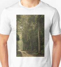 Barrington Tops  T-Shirt