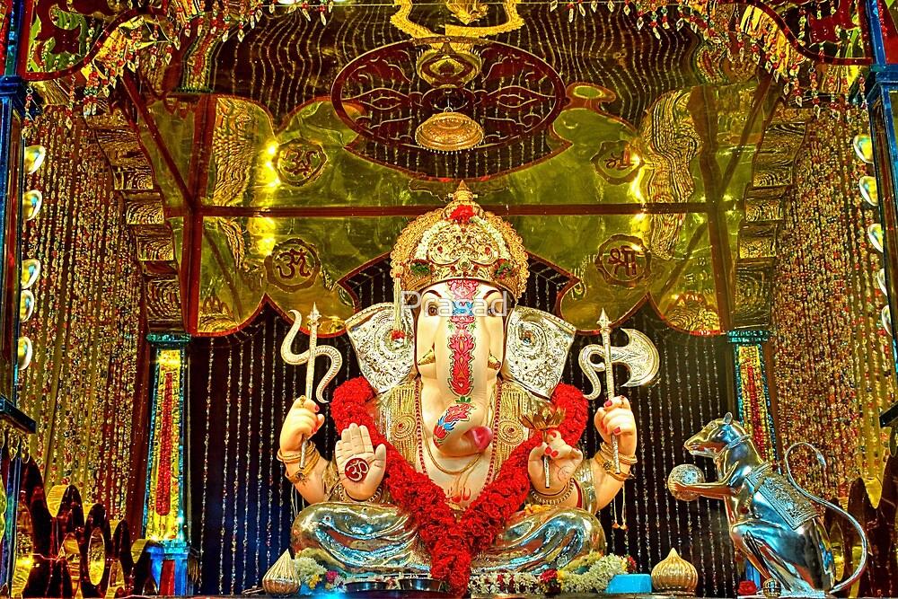 Jilbya Maruti Ganapati by Prasad