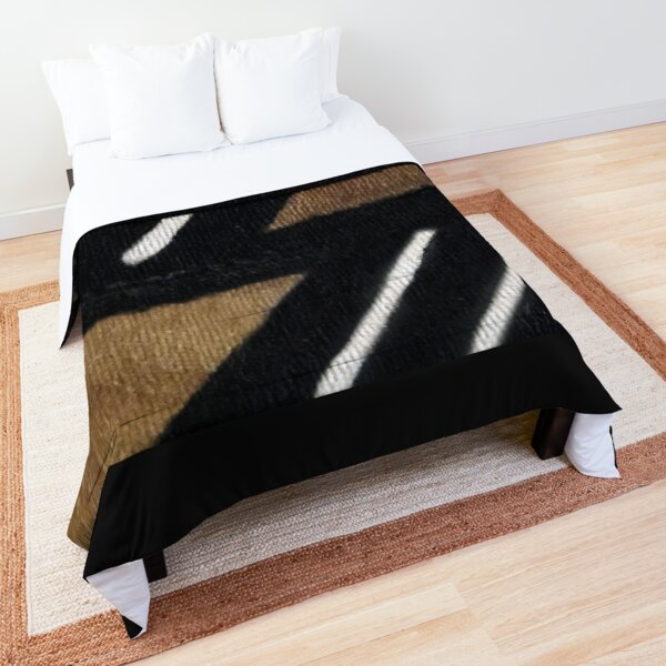 African Mudcloth Comforter