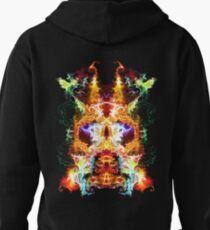 Hypnosis Pullover Hoodie