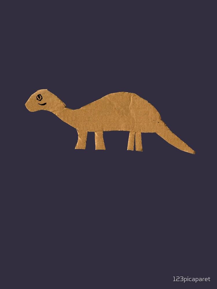 Dinosaur by 123picaparet