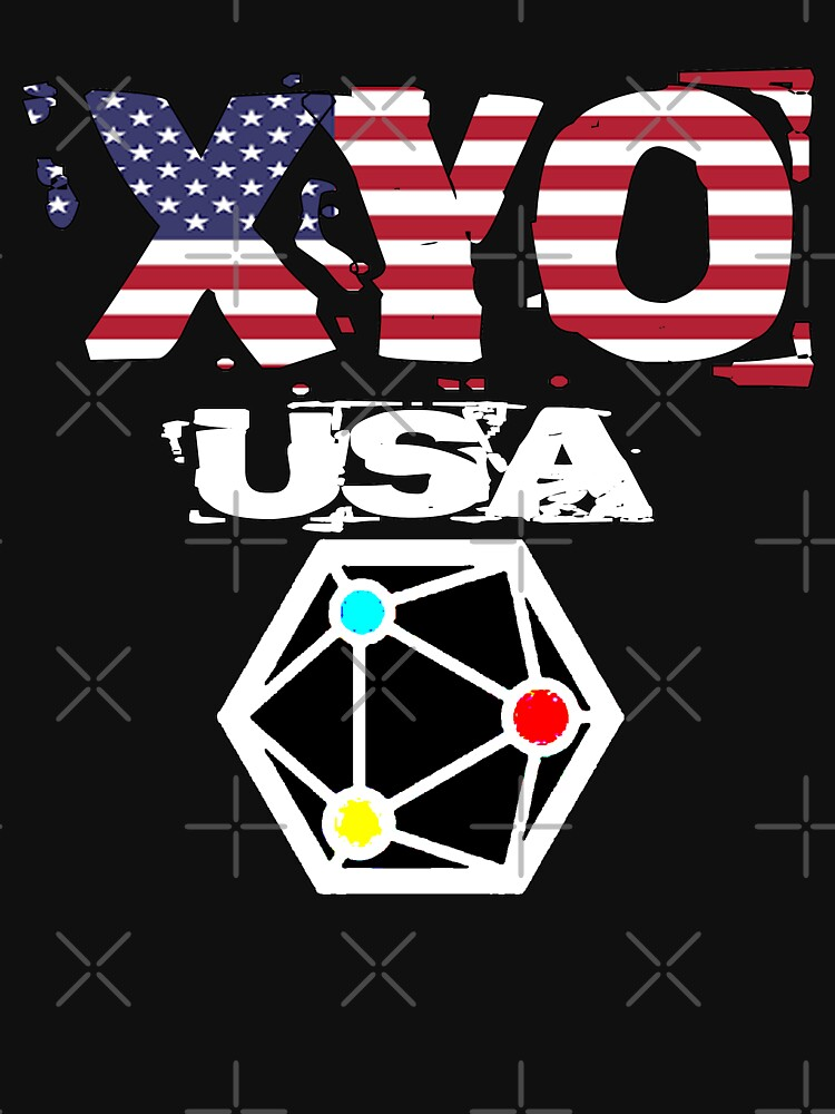XYO USA Design by MbrancoDesigns by Mbranco