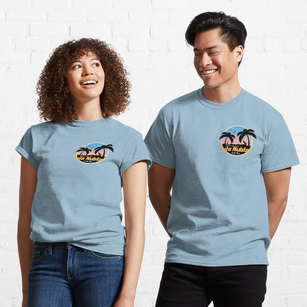 Greetings From Isla Nublar Classic T-Shirt