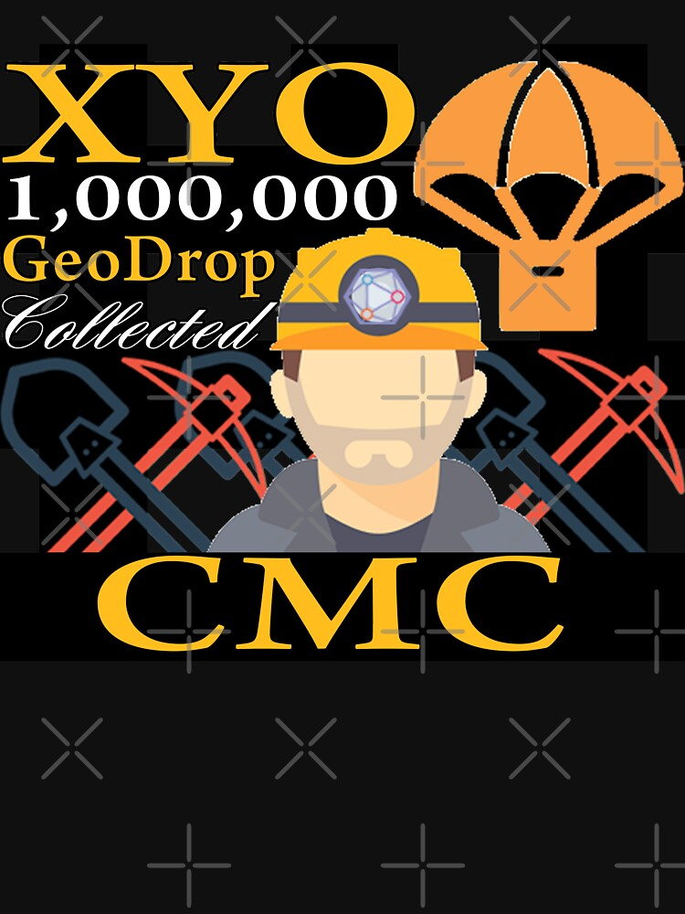 XYO CMC Design by MbrancoDesigns by Mbranco