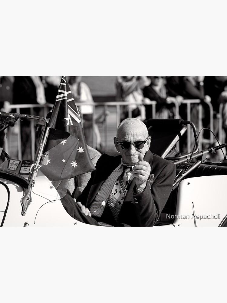 Melbourne ANZAC day parade 2013 - 12 by keystone