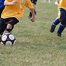 Soccer by Vonnie Murfin