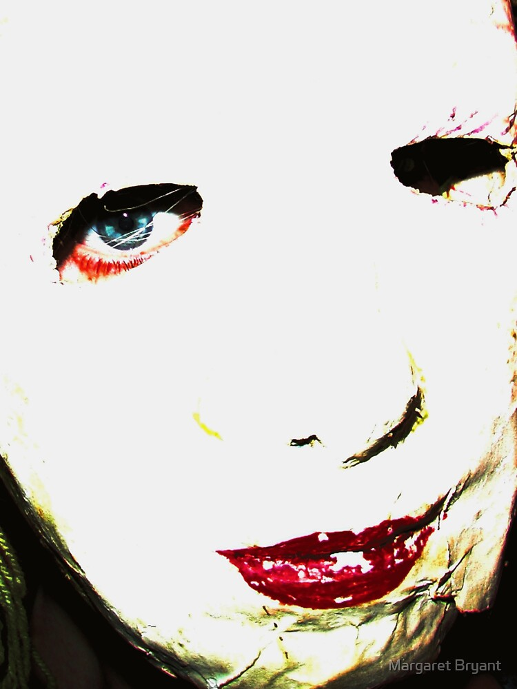 Jane 2 by Margaret Bryant