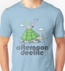 Afternoon Deelite. T-Shirt