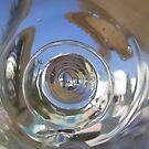 View thru a glass - Tunisia by BlackhawkRogue