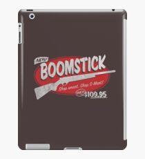all new BOOMSTICK! iPad Case/Skin