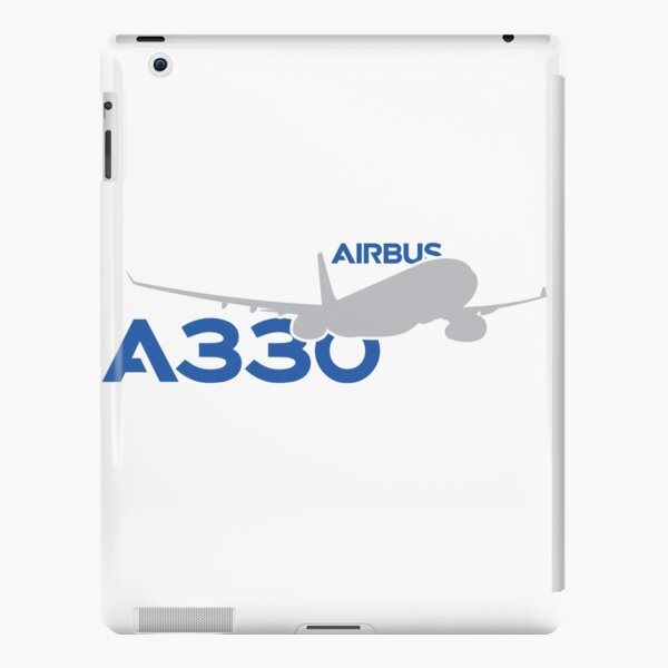 AIRBUS A330 iPad Snap Case