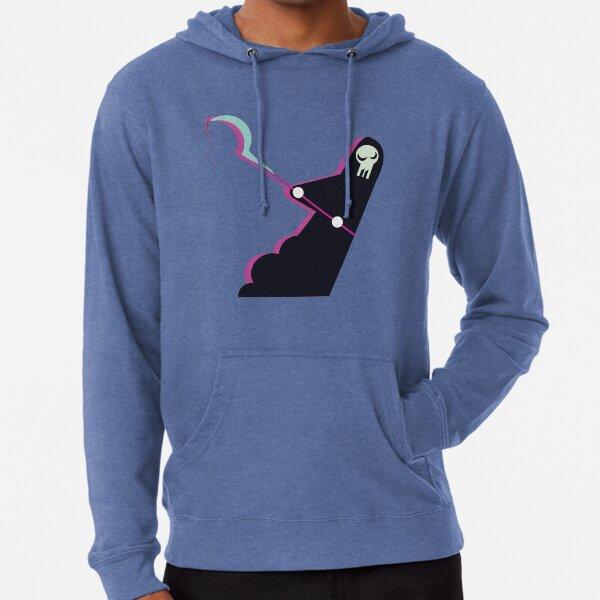 Grimmy Fallen Over Womens Sweatshirt