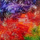 Chaos by Michelle Erickson