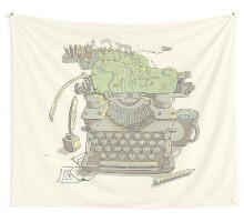 Wandbehang