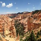 Bryce Canyon National Park by Zeanana