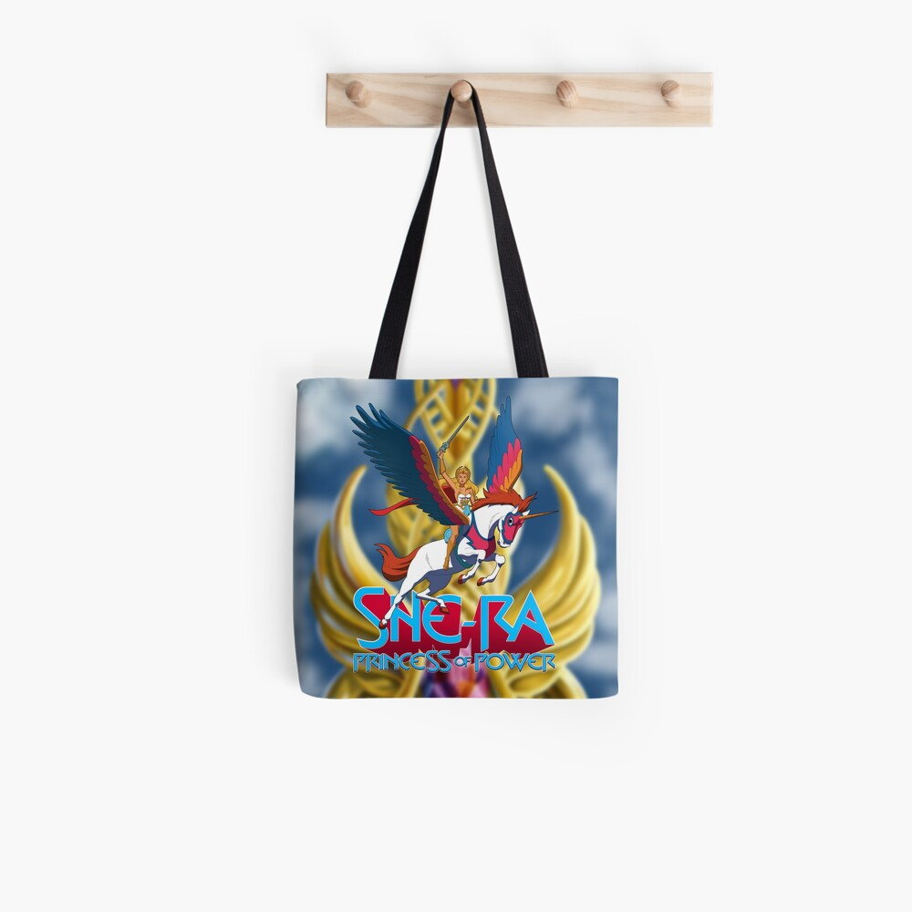 She-Ra Princess Of Power Tote Bag