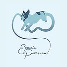 Expecto Patronum! (Jack Russell Terrier) by pencilhappy