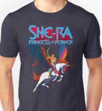 She-Ra Princess Of Power Slim Fit T-Shirt