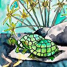 Turtle Lounge by LIMEZINNIASDES