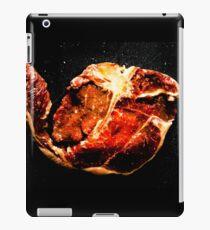 Steak T-Bone iPad Case/Skin