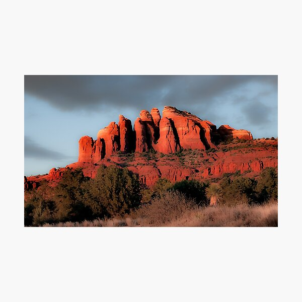 Sufficiency  Photographic Print