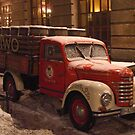 And the beer delivery was late - Krakow, Poland by BlackhawkRogue