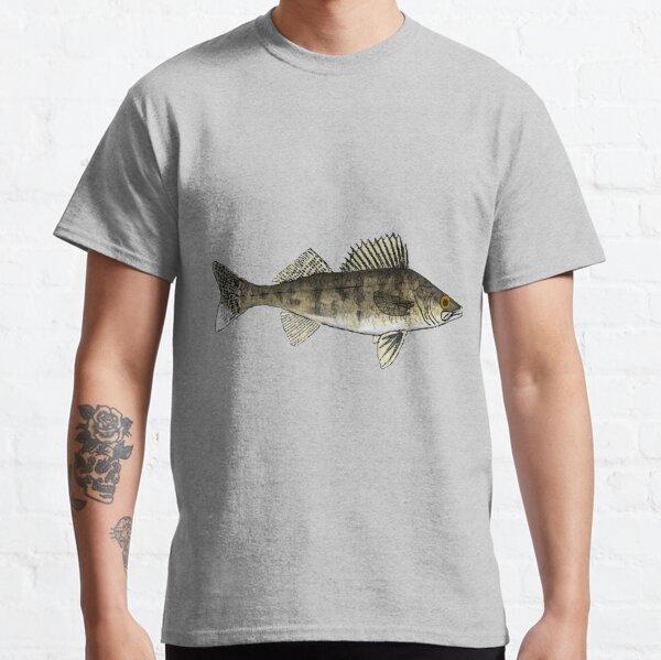 Walleye Classic T-Shirt
