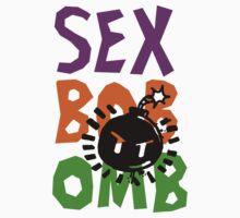 Sex Bob Omb