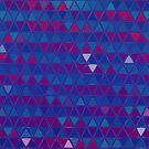 Royal Purple TriCut Tones  by sacrasf