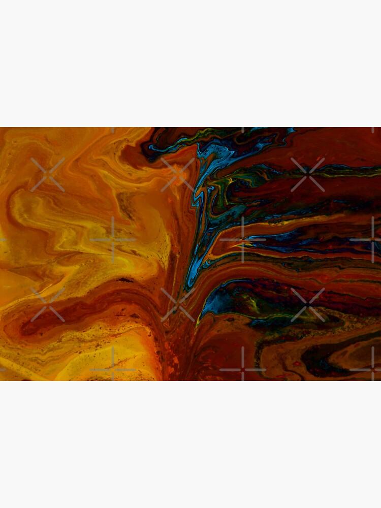 Boulder Opal by kerravonsen
