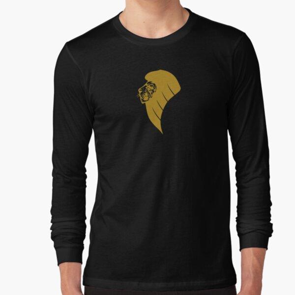 Leo - Zodiac Symbols Long Sleeve T-Shirt
