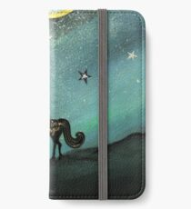 Unicorn Believe In Magic iPhone Wallet/Case/Skin