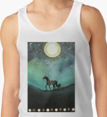 Unicorn Believe In Magic Tank Top