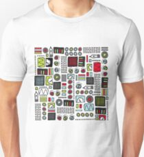 Robot Controls 3000 T-Shirt