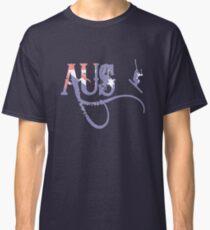 Aus Ski 2 Classic T-Shirt